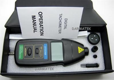 Darmatek Jual Dekko DT-2236B Tachometer
