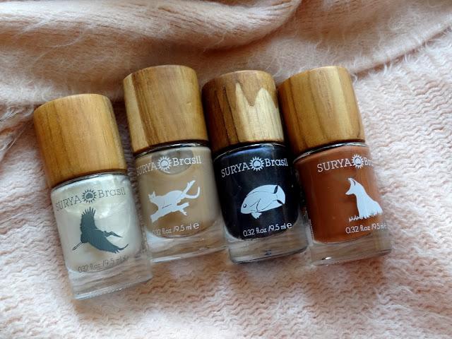 Surya Brasil Exotic Animals Collection