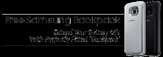 Preorder Samsung Galaxy S7 dan S7 edge Bonus Samsung Backpack