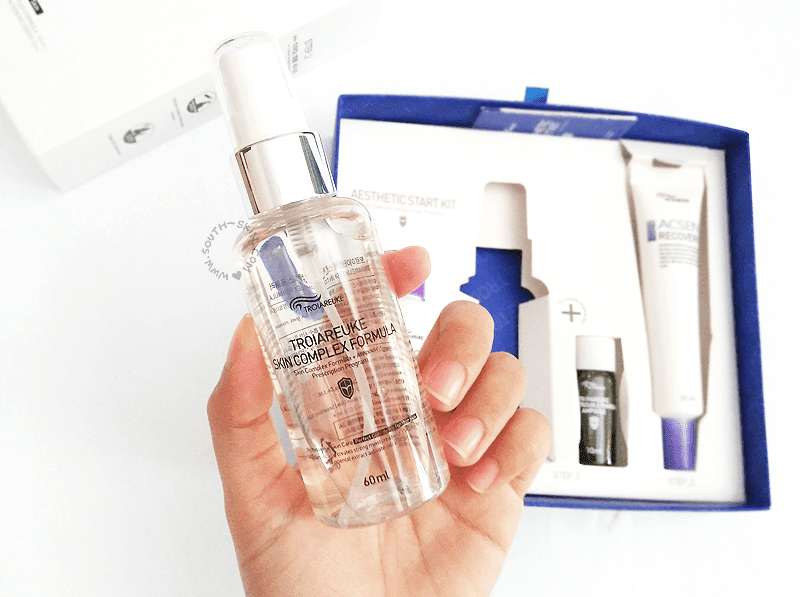 skin-complex-formula-troiareuke-aesthetic-start-kit