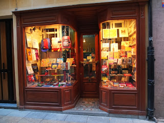 Resultado de imagen de libreria católica de Ávila