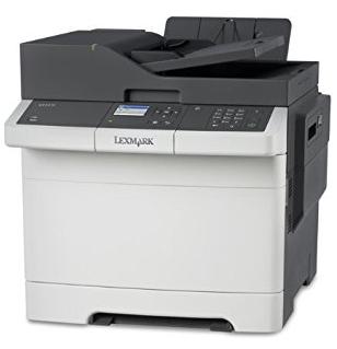Schnelles Drucken und Kopieren von bis zu 23 Seiten pro Minute in Schwarz und Farbe sowie das Erstellen eines einseitigen Farbdokuments in nur 12,5 Sekunden.