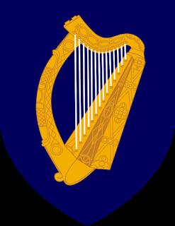 Profil Negara Irlandia