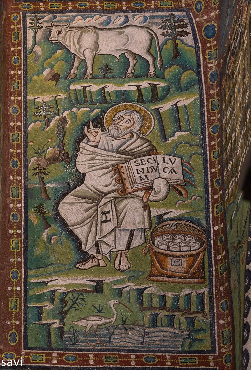 Lukas Evangelium
