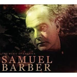 Samuel Barber
