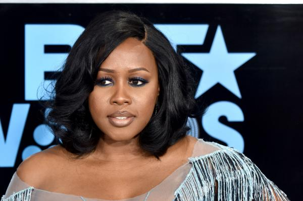Remy Ma Beats Out Nicki Minaj For 'Best Female Hip Hop' At BET Awards