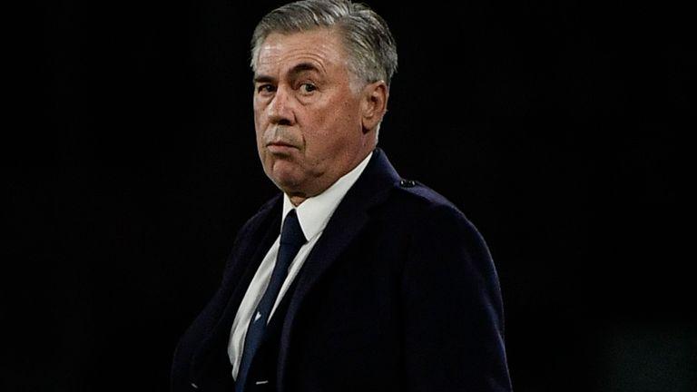 Ancelotti Tidak akan Halangi Keberangkatan Koulibaly dan Insigne