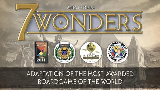 7 Wonders APK OBB