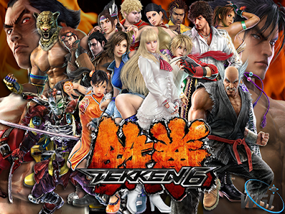 download free tekken 6, download tekken 6, free download tekken 6, new game tekken 6, Tekken, tekken 6, tekken 6 free download, Games,