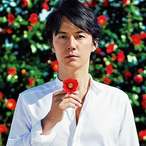 [MUSIC] 福山雅治 – 何度でも花が咲くように私を生きよう (2015.03.25/MP3/RAR)