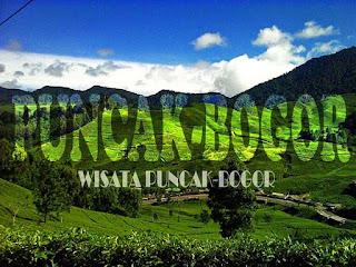 Wisata Puncak-Bogor