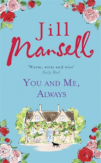 front cover of You And Me Always hardback book