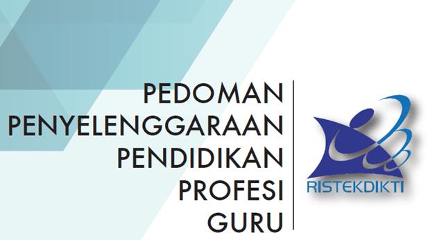 Syarat calon peserta PPG bersubsidi dan PPG Swadana