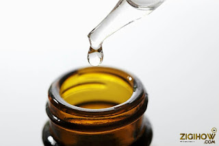 HOW TO MAKE A PERFECT DIY LIGHTENING OIL 7