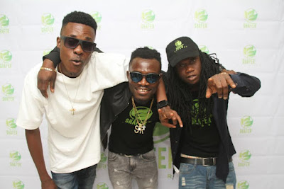 Shafer Records makes its official entry into the Nigerian music industry