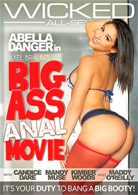 Ass Porno Movie