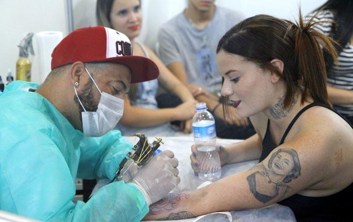 Brasília Tatto Festival 2017