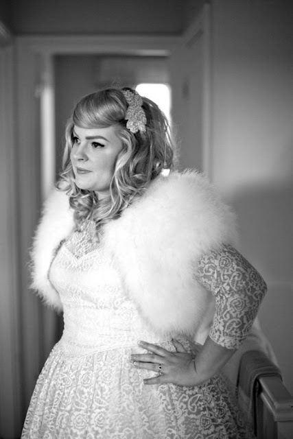 vestidos de boda para gorditas con manga corta