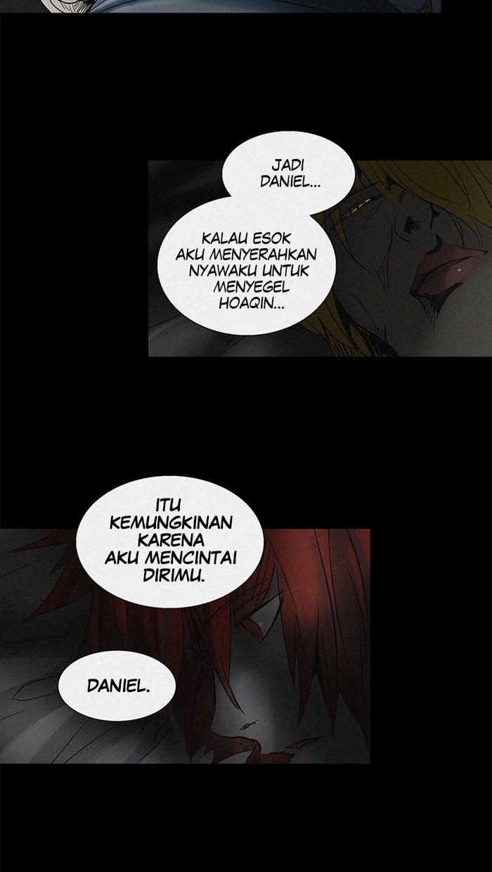 Webtoon Tower Of God Bahasa Indonesia Chapter 272