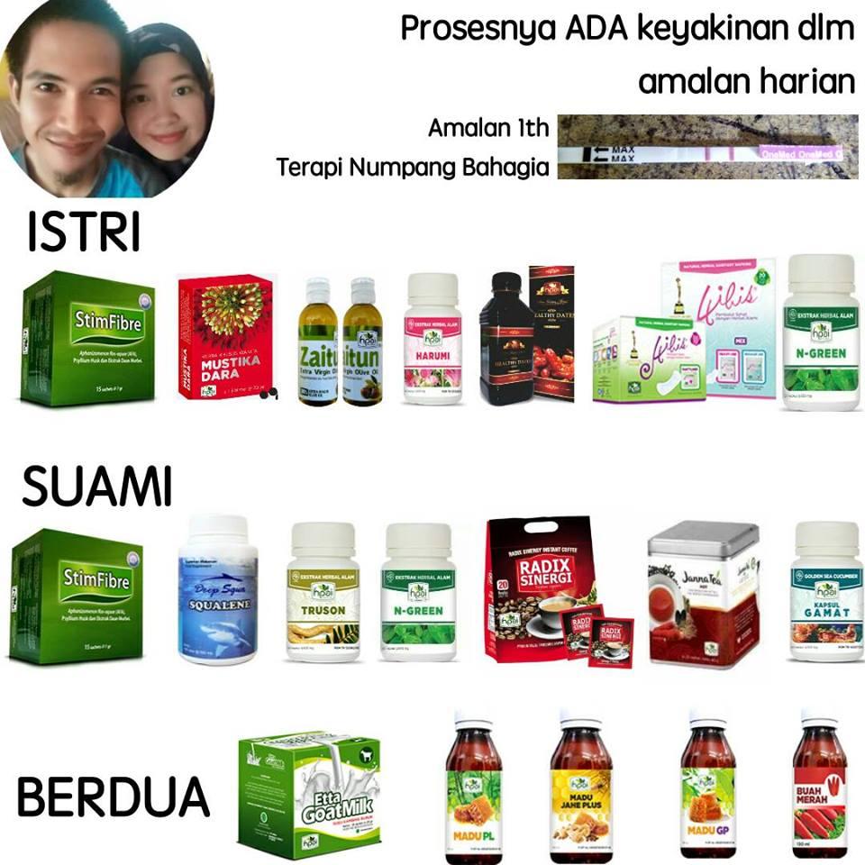 Resep Obat Herbal Hpai