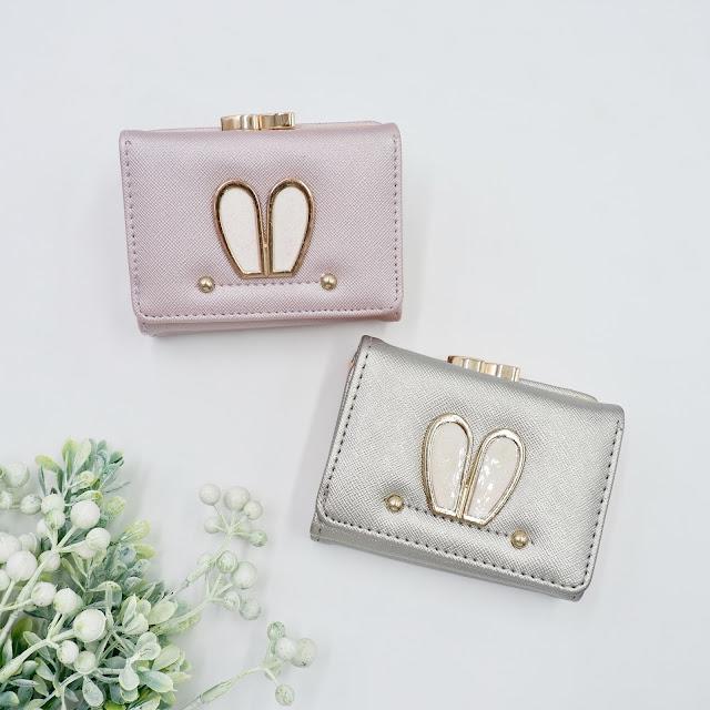 Jims Honey Allecia Bunny Wallet