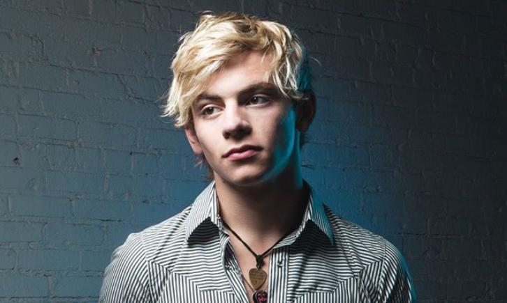The Chilling Adventures of Sabrina - Ross Lynch to Star as Harvey Kinkle in Netflix Series