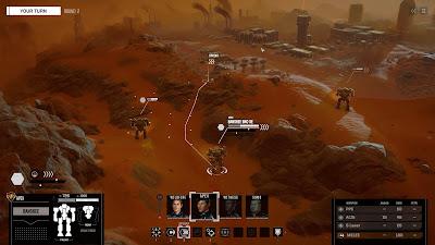 Battletech Game Screenshot 12