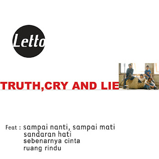 Letto - Truth, Cry, and Lie - Album (2005) [iTunes Plus AAC M4A]
