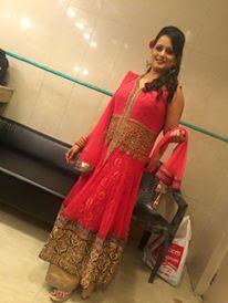 Sangeeta Tiwari image gallery