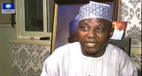 All You Desire Is Publicity - Garba Shehu reacts to Fayose call For Muhammadu Buhari's Resignation