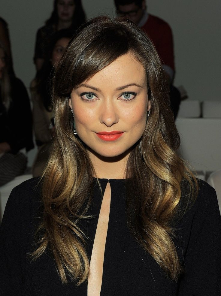 35 Beautiful Olivia Wi... Olivia Wilde