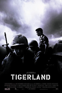 Tigerland Poster