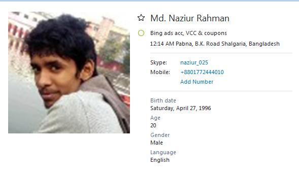 skype id :naziur_025