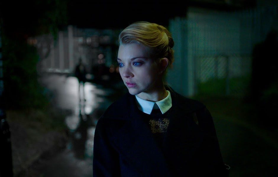 "Natalie Dormer tenta escapar de assassinos no trailer de ""In Darkness"""