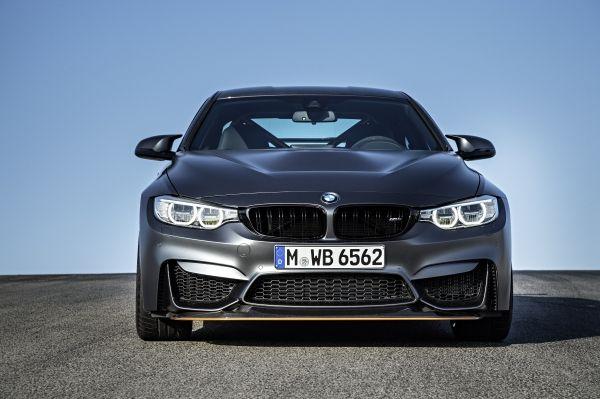 P90199437 lowRes bmw m4 gts 10 2015 H BMW κερδίζει βραβεία οδηγικής απόλαυσης BMW, BMW 3.0 CSL Homage, MW M4 GTS