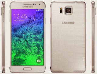 تحديث الروم الرسمى جلاكسى الفا لولى بوب 5.0.2 Galaxy Alpha SM-G850F الاصدار G850FXXU2COI3