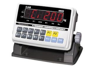 Cas-CI-200A