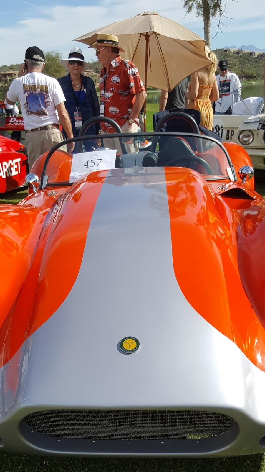 Photos A Fountain Hills Car Show Mm Sigma - Fountain hills car show