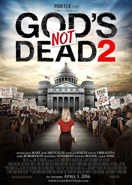 God's Not Dead 2 (2016) ταινιες online seires xrysoi greek subs