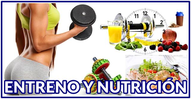 entrenar y comer bien es clave para aumentar el volumen de las nalgas