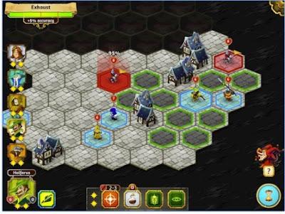 RPG Mod Roid Apk Game Download