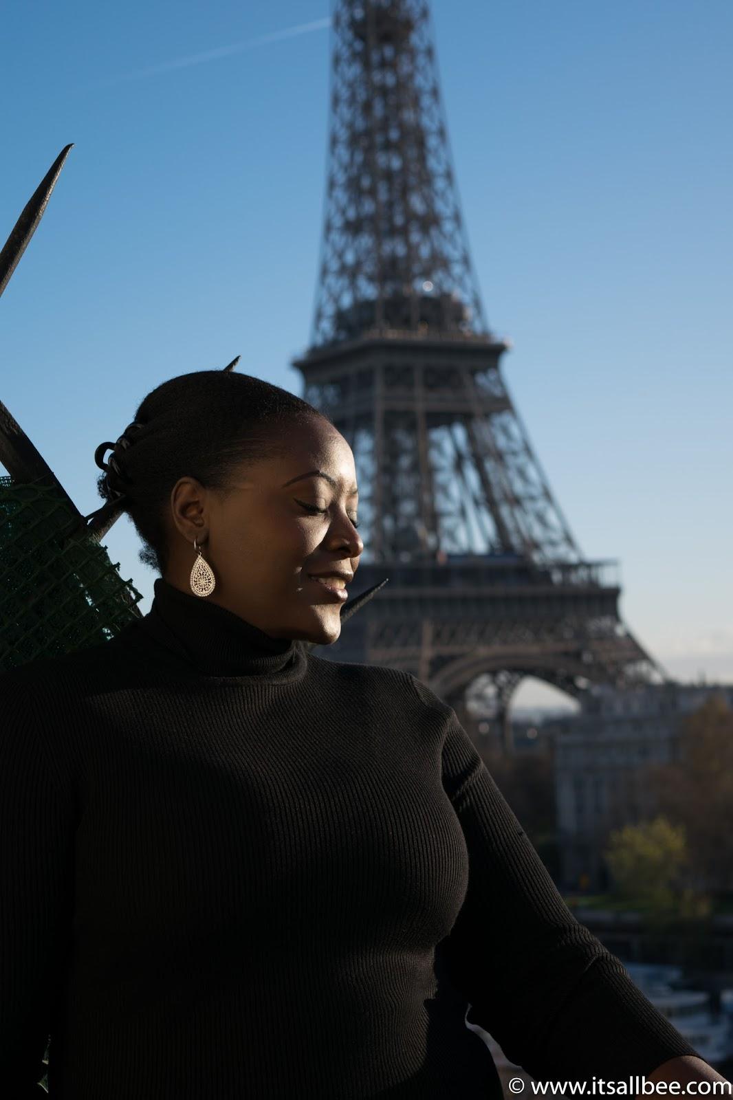 My Paris Apartment | Using Airbnb In Paris | ItsAllBee ...