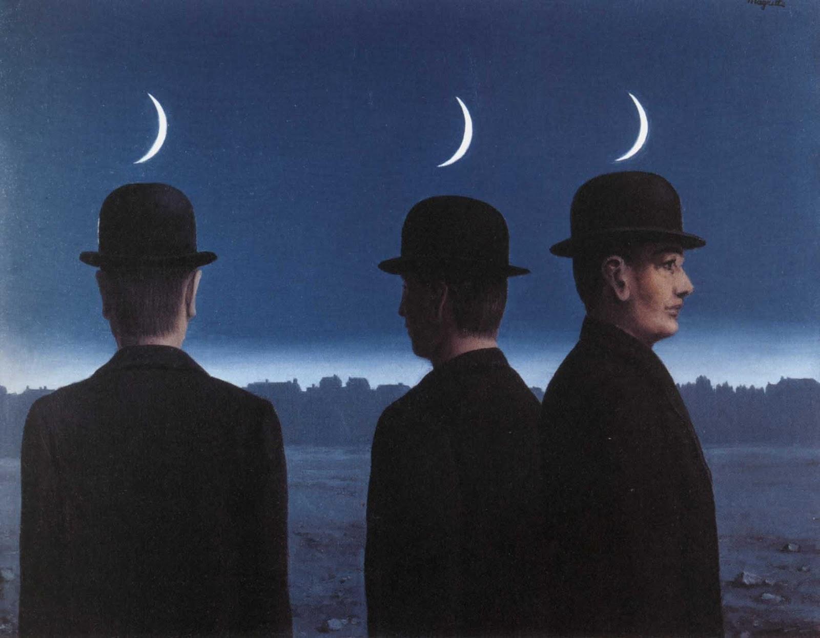 Резултат с изображение за René François Ghislain Magritte