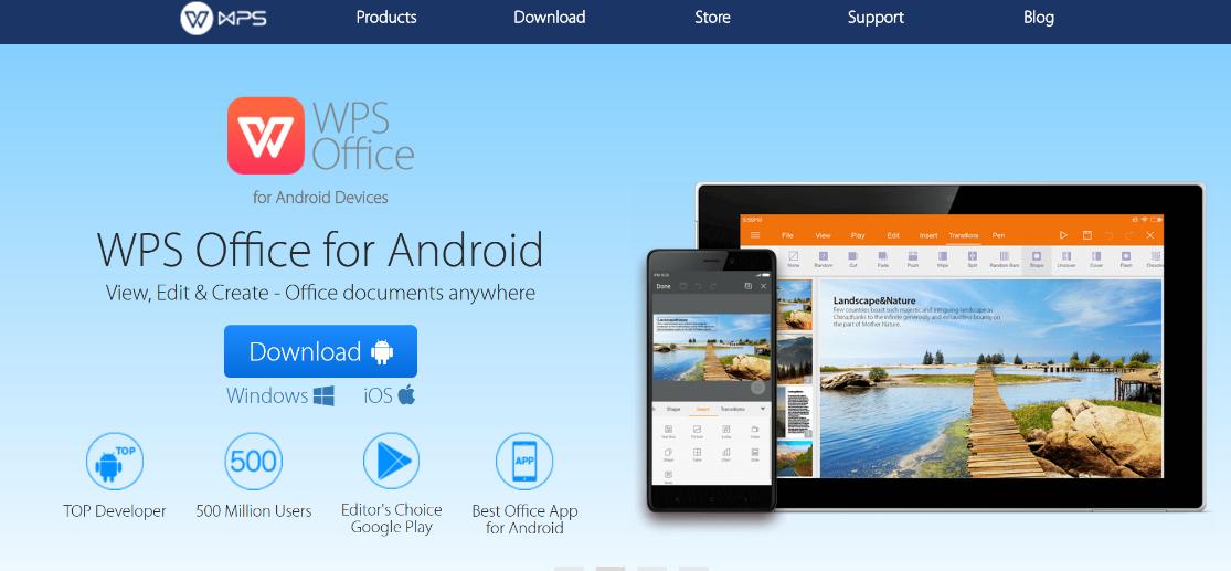 5 Aplikasi File PDF Untuk Pengguna Android