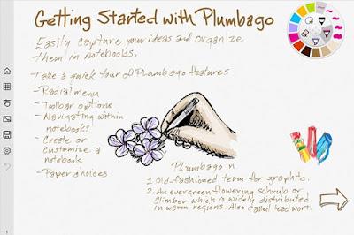 Microsoft Plumbago
