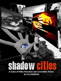 Shadow Cities Cover