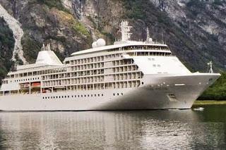 Kapal Pesiar Silver Whisper, Adalah Yang Termewah Di Dunia