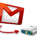 How to backup emails from Gmail to computer hard drive