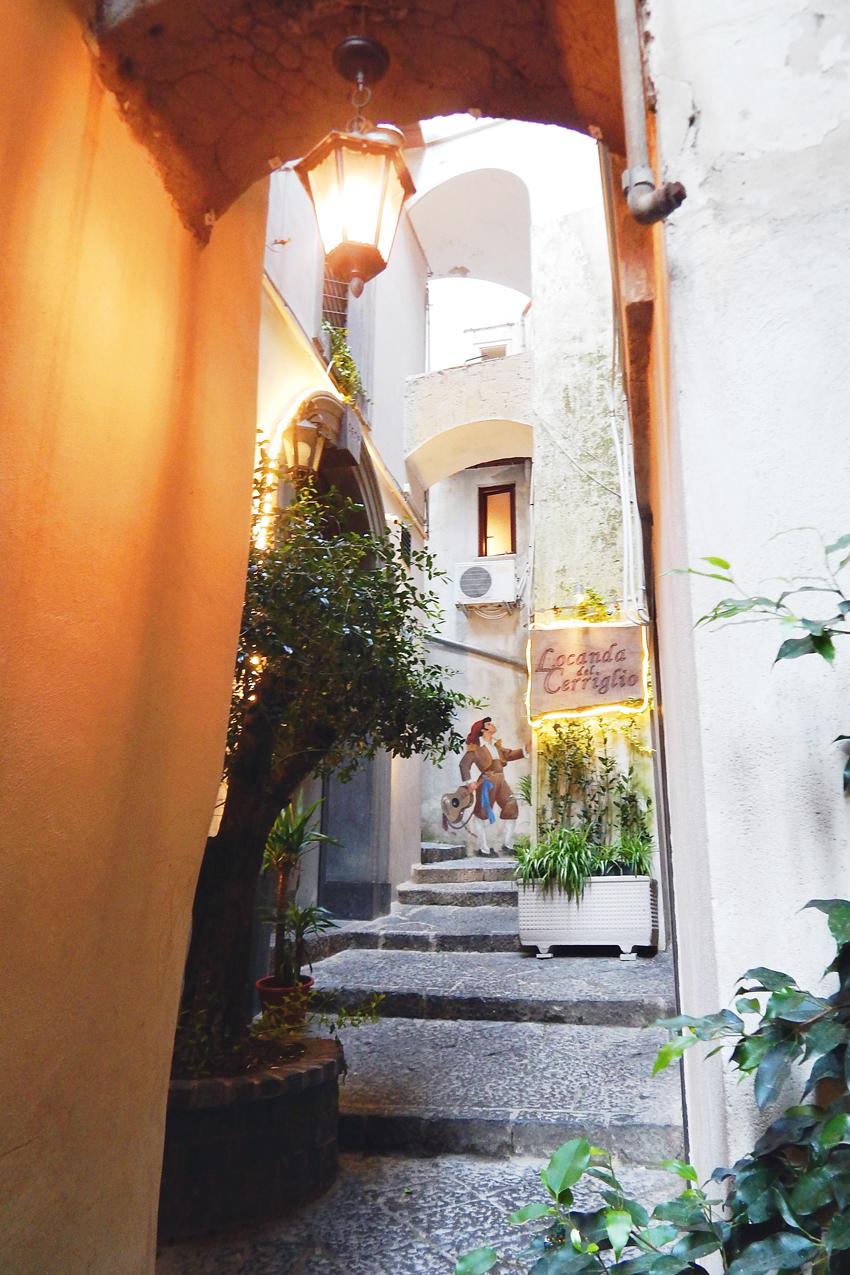 Gdzie dobrze zjeść w Neapolu?