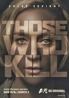 Those Who Kill (2014-) ταινιες online seires oipeirates greek subs